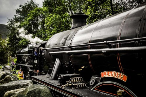 Re-Opening Steam Charter - 3.8.19